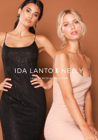 Priser och info Ida Lanto x Nelly