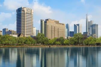 Frankfurt Intercontinental 1