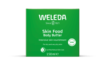 Skin Food Body Butter_150ml Outer Pack