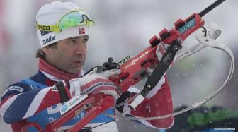 Ole Einar Oberhof