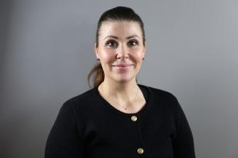 Pernilla Magnusson
