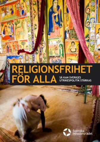 Religionsfrihet för alla