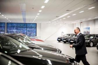Bilia BMW Begagnade bilar