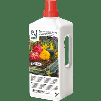 Organisk växtnäring KRAV 1,5 l