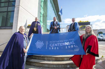 Mid and East Antrim Borough Council's Northern Ireland 100 Working Group