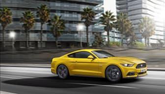 Nya Ford Mustang - bild4