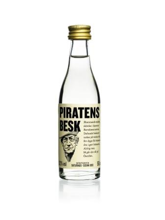 Piratens besk