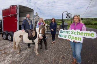 Rural Small Grants Scheme open for Applications
