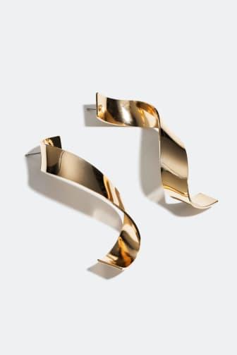Earrings, kr 139,00