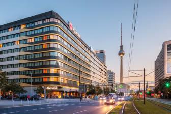 Berlin Alexanderplatz Welle 1