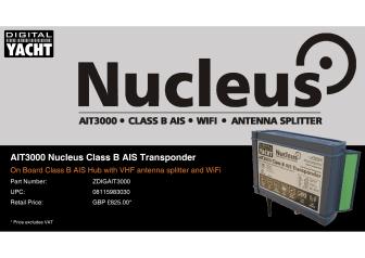 AIT3000 Press & Dealer Preview Information