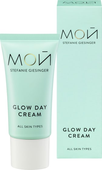 MOЙ Glow Day Cream