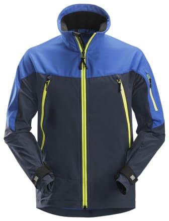 1940 FlexiWork, Stretch jakke, blå