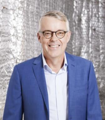 Göran Danling  Affärsutvecklare och processansvarig Energitjänster