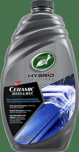 TURTLE WAX HYBRID SOLUTIONS WASH _ WAX 1,42L 2270