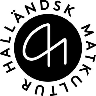Logotyp för Halländsk Matkultur