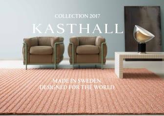 Kasthall Collection 2017
