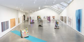 Main Hall Private Passion - New Acquisitions in the Astrup Fearnley Collection