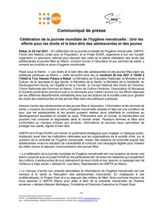 Communiqué UNFPA-SOAR FRE.pdf