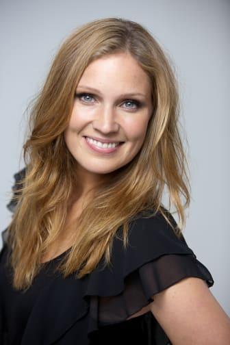 Jessica Almenäs