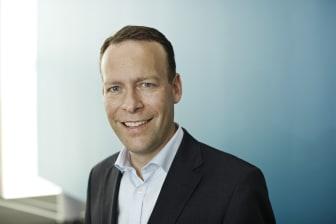 Administrerende direktør, Elkjøp Nordic AS, Jaan Ivar Semlitsch