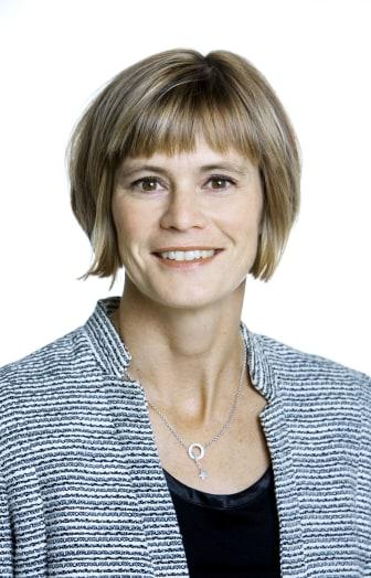 Jenny Kindblom, överläkare och docent vid Sahlgrenska Akademin