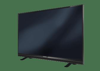 Grundig-TV-en som gjør at man slipper lisens