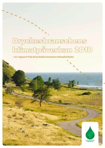 DKI Klimatpåverkan 2018