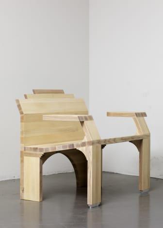 Sinar Alexis - Khata Lounge Chair