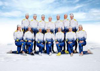 Svenske uttøvere