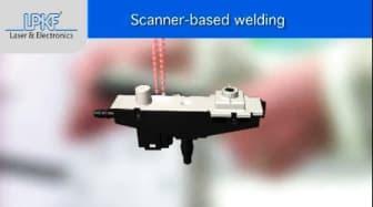 Laser & Electronics AG - Innovativa fogningsteknik MEDTEC 22-24 Mars