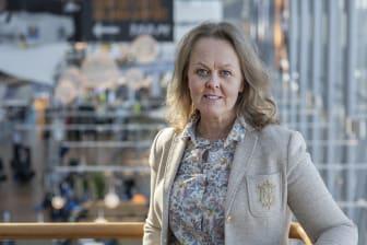 Charlotte Ljunggren, Swedavia