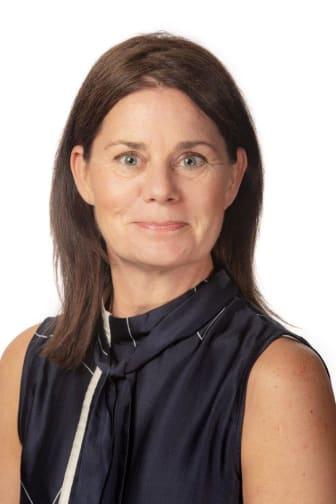 Lotta Vedholm, VD, Cochlear Nordic