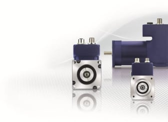 The PD2-C Plug & Drive series from Nanotec