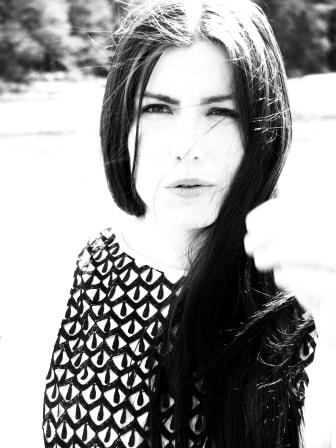 Vera Vinter - pressbild