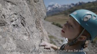 Barbie - Du kannst alles sein Schweizer Rolemodel
