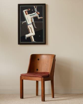 Modern Art + Design - Auktion 10-11 maj