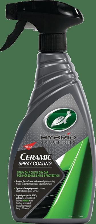 TURTLE WAX HYBRID SOLUTIONS SPRAY COATING 500 ml 2274