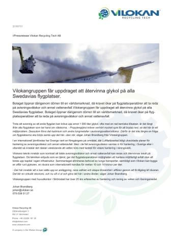 Vilokangruppen får uppdraget_VRT_20160701