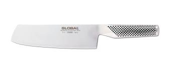 Global - Grönsakshacka 18 cm