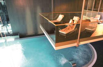 Solterapi i badmiljö