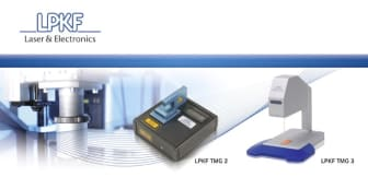 New generation of transmission tester from LPKF