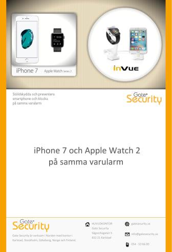 PDF: iPhone 7 och Apple Watch 2 på samma varularm