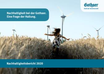 Nachhaltigkeitsbericht des Gothaer Konzerns