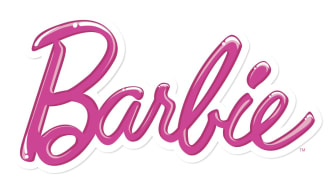 Barbie Logo 2