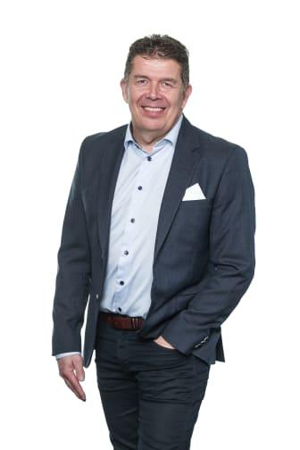 Stefan Tiborson