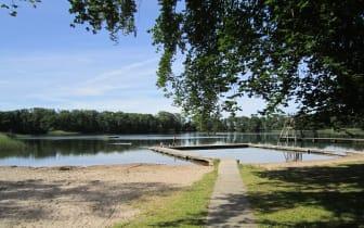 Glänningesjön