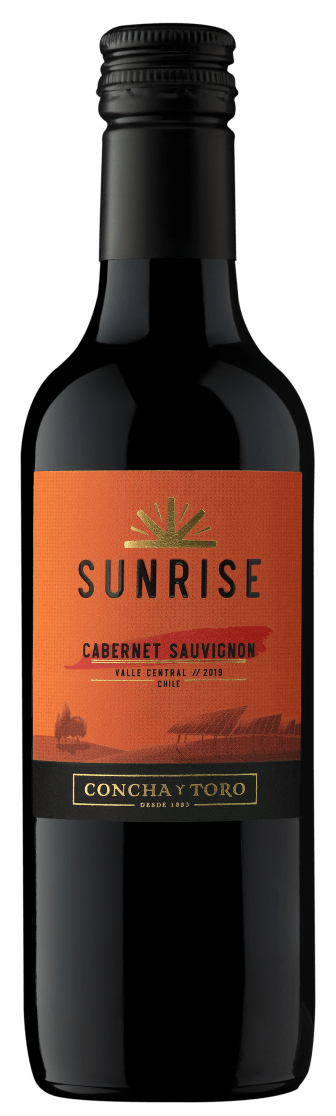 Sunrise Cabernet Sauvignon 25 cl