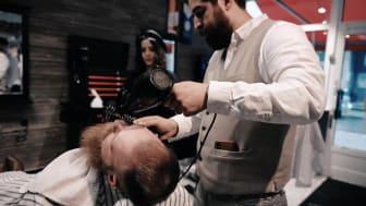 Årets barberare 2018 - Semifinal Västkusten
