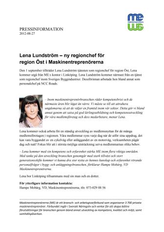 Dexter Linköping